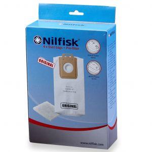 Nilfisk Power Select Stofzakken