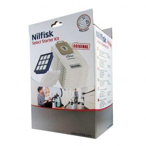 Nilfisk Select Starterskit