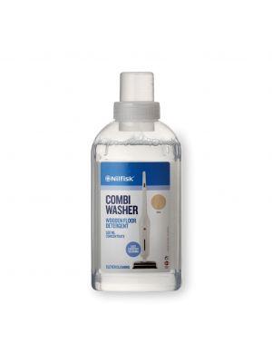 Nilfisk Wooden floor detergent 500 ml voor Combi Washer